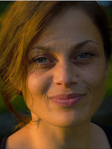 Ivana Stević Marček