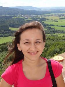 Milijana Miodanic Manojlovic